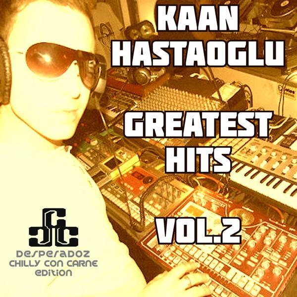 Музыка от Kaan Hastaoglu в формате mp3
