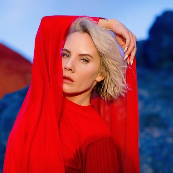 Музыка от Ina Wroldsen в формате mp3