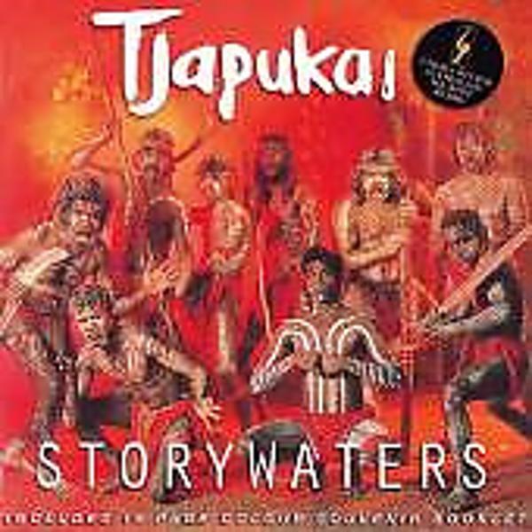 Музыка от Tjapukai в формате mp3