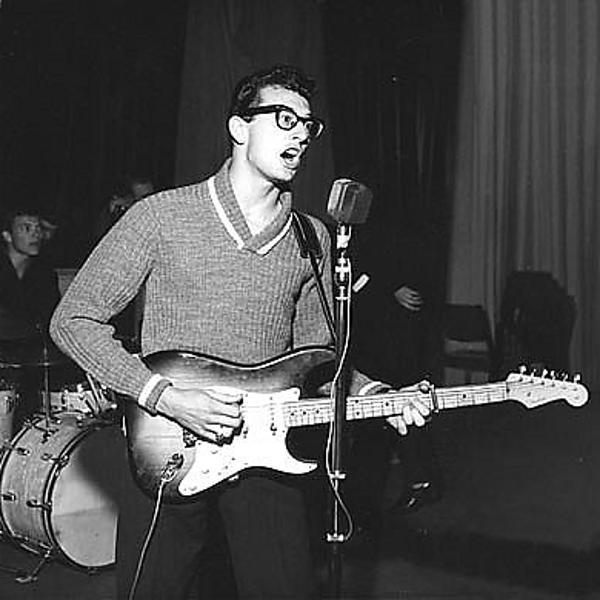 Buddy Holly все песни в mp3