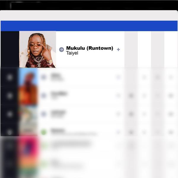 Музыка от Taiyel в формате mp3
