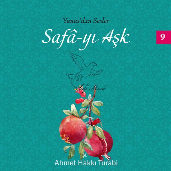 Ahmet Hakkı Turabi все песни в mp3