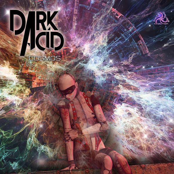 Музыка от Dark Acid в формате mp3