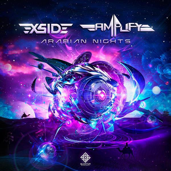 Музыка от Amplify (MX) в формате mp3