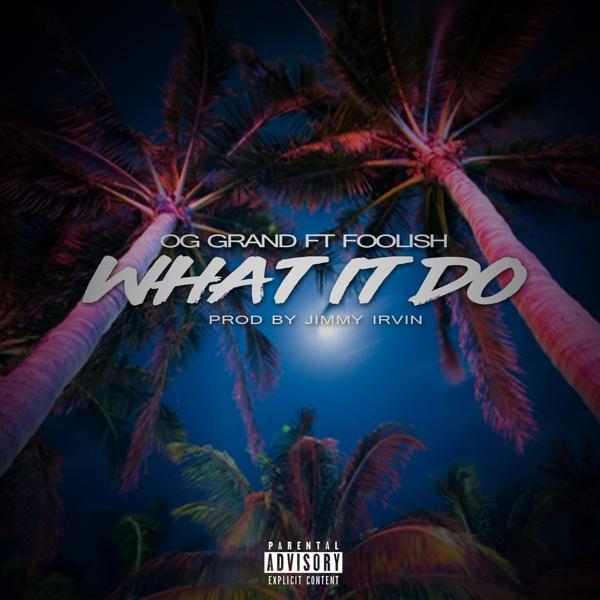 OG Grand все песни в mp3