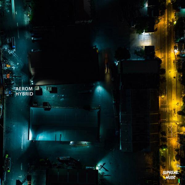 Музыка от Aerom в формате mp3