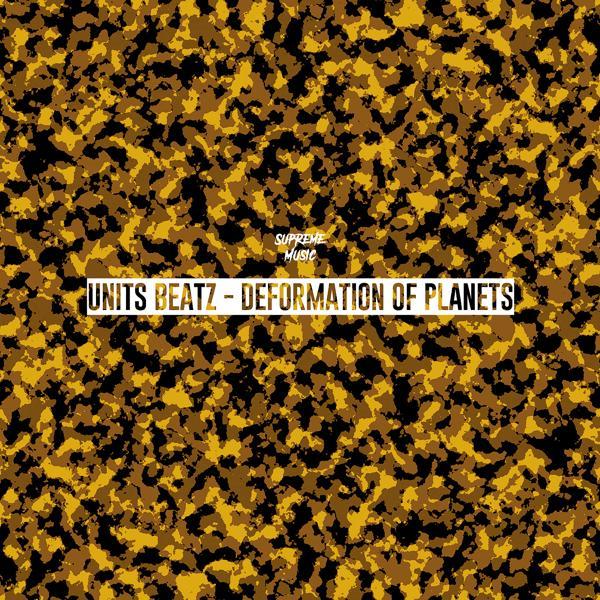 Музыка от Units Beatz в формате mp3