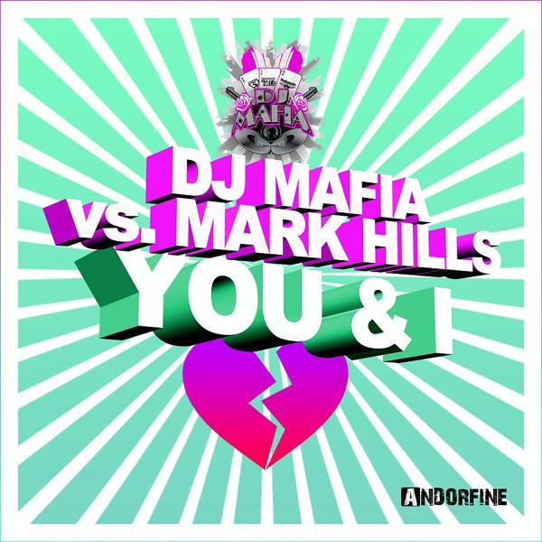 Музыка от DJ Mafia vs. Mark Hills в формате mp3