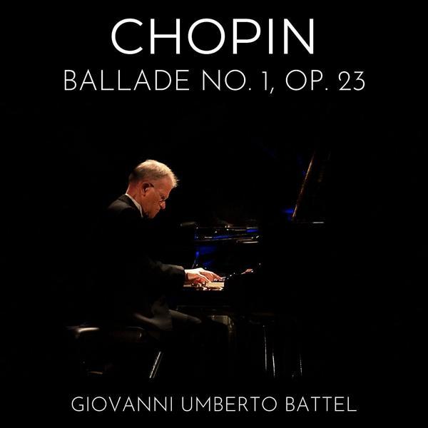 Музыка от Giovanni Umberto Battel в формате mp3