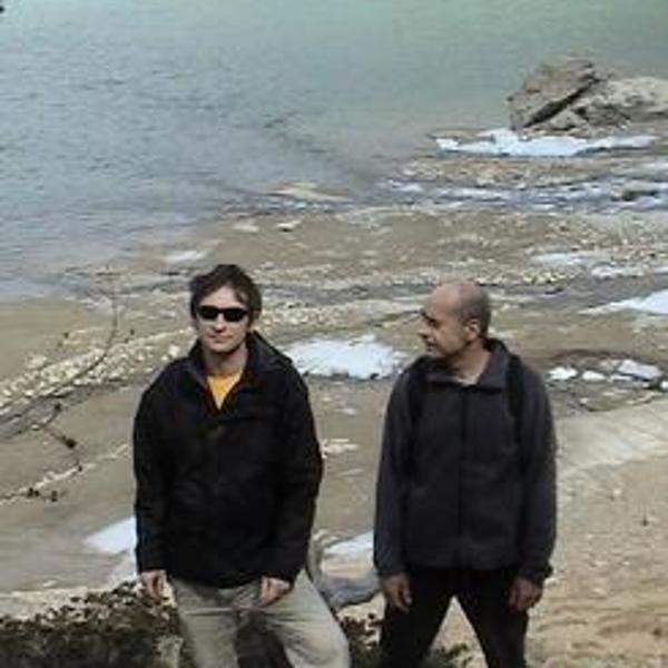 Музыка от Entheogenic Sound Explorers в формате mp3