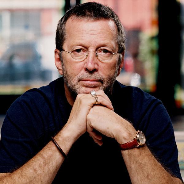 Музыка от Eric Clapton в формате mp3