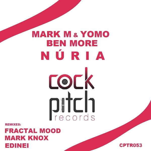 Музыка от Mark M. в формате mp3