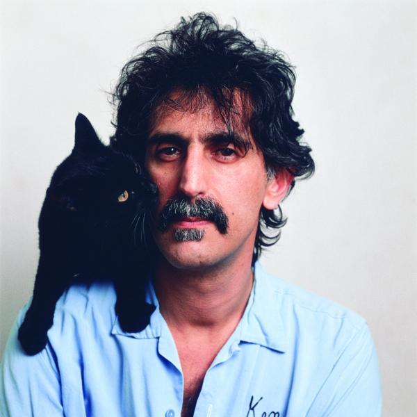 Музыка от Frank Zappa в формате mp3