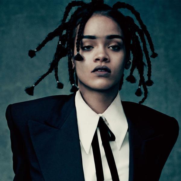 Музыка от Rihanna в формате mp3