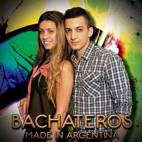Музыка от Bachateros в формате mp3