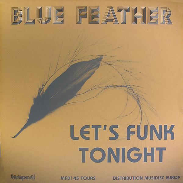 Музыка от Blue Feather в формате mp3