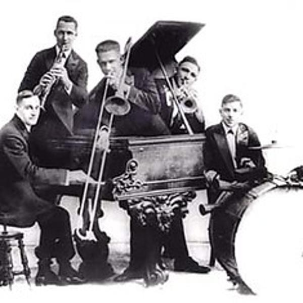 Музыка от Original Dixieland Jazz Band в формате mp3