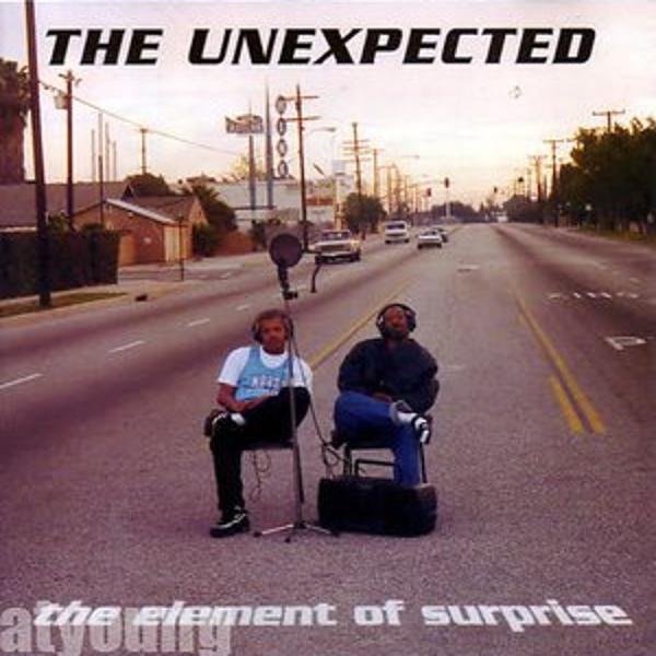 Музыка от The Unexpected в формате mp3