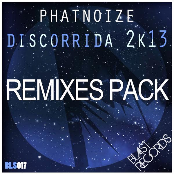 Музыка от PhatNoize в формате mp3