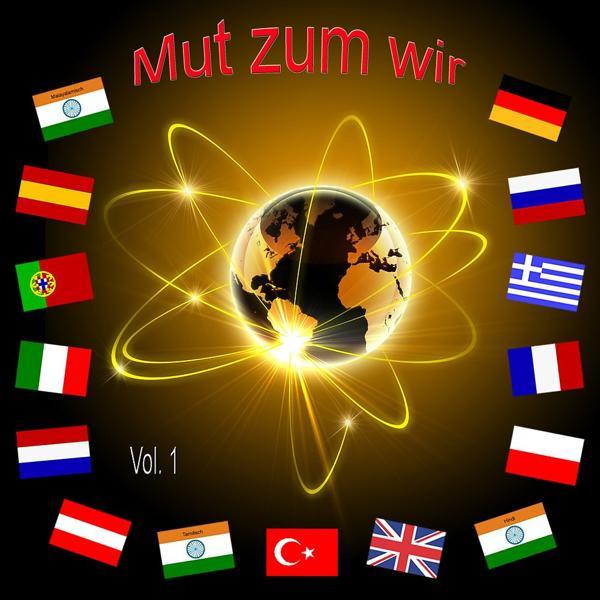 Альбом Mut zum wir, Vol. 1