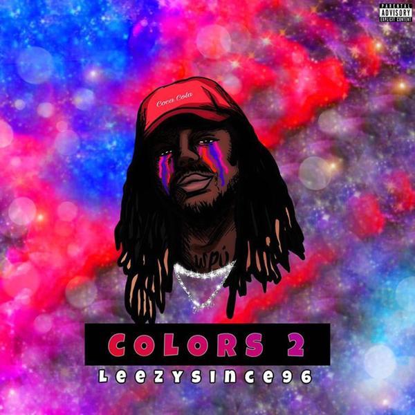 Альбом: Colors 2