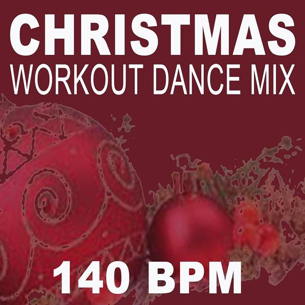 Альбом: Christmas Workout Dance Mix (140 Bpm) & DJ Mix [The Best Music for Aerobics, Pumpin' Cardio Power, Plyo, Exercise, Steps, Barré, Curves, Sculpting, Abs, Butt, Lean, Twerk, Slim Down Fitness Workout]