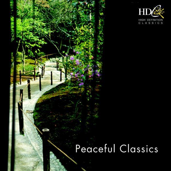 Альбом: Peaceful Classics