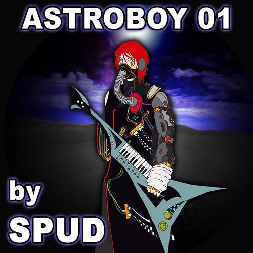 Spud - Acid Soldier  (2007)