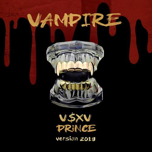 V $ X V PRiNCE - VAMPiRE (Version 2019)  (2019)