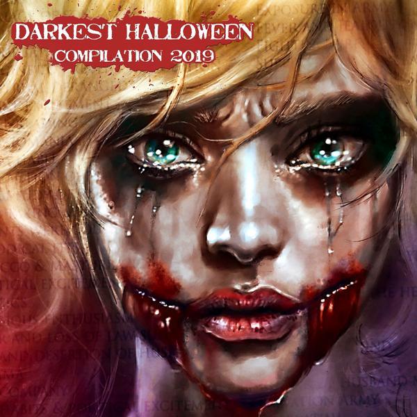 Альбом: Darkest Halloween Compilation 2019