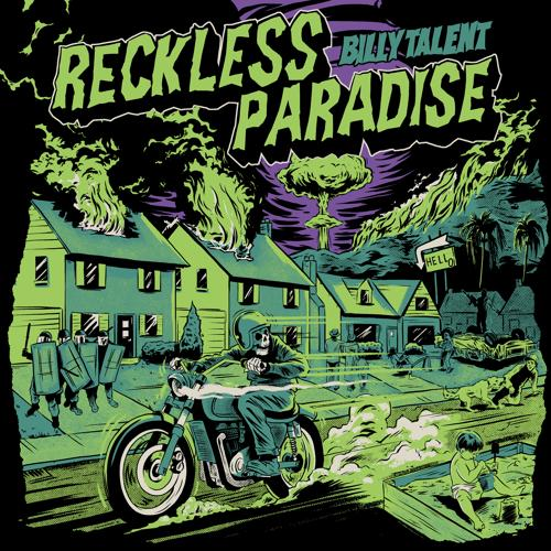 Billy Talent - Reckless Paradise