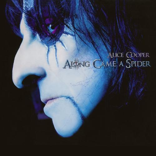 Alice Cooper - I'll Still Be There (Bonus Track)  (2008)