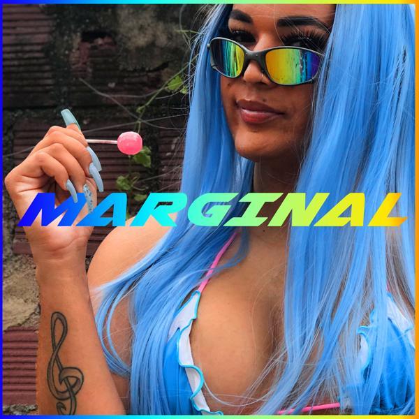 Альбом: Marginal
