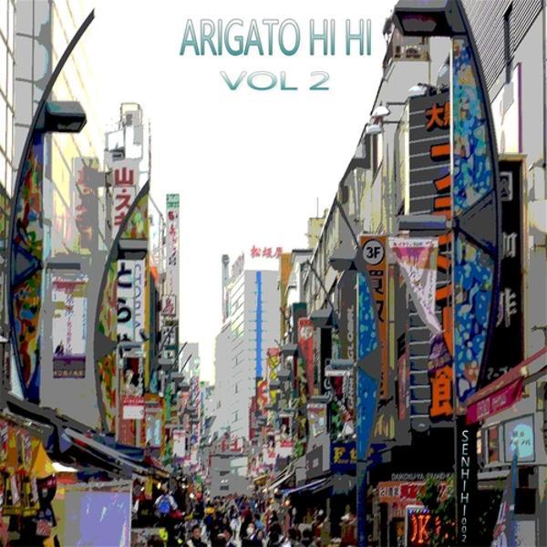 Альбом: Arigato Hi Hi, Vol. 2