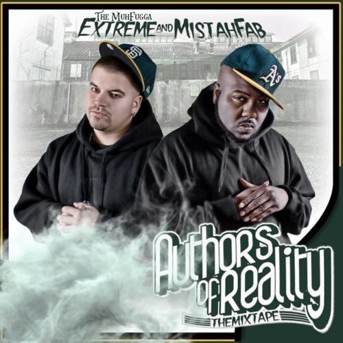 Extreme The MuhFugga, Mistah F.A.B., Eddi Projex, Infamous - Rap Money  (2010)