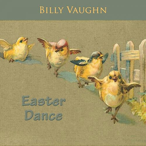 Billy Vaughn - When The Saints Go Marching In  (2020)