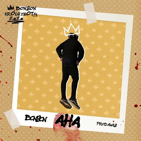 Альбом: AHA
