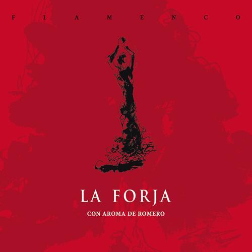 La Forja - Farruca por blues  (2007)