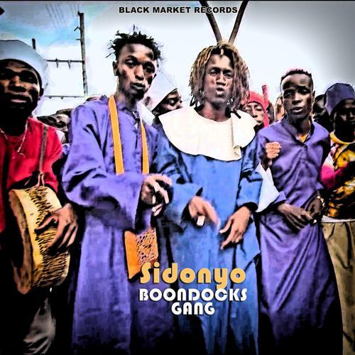 Boondocks Gang - Sidonyo  (2020)