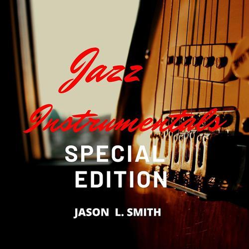 Jason L. Smith - New Life  (2020)