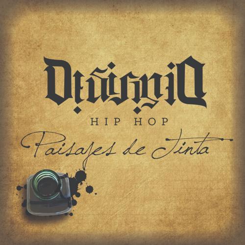 designio hip hop - Mientras Haya Rap, Hay Esperanza  (2013)