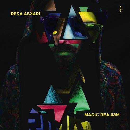 Reza Askari - Magic Realism  (2020)