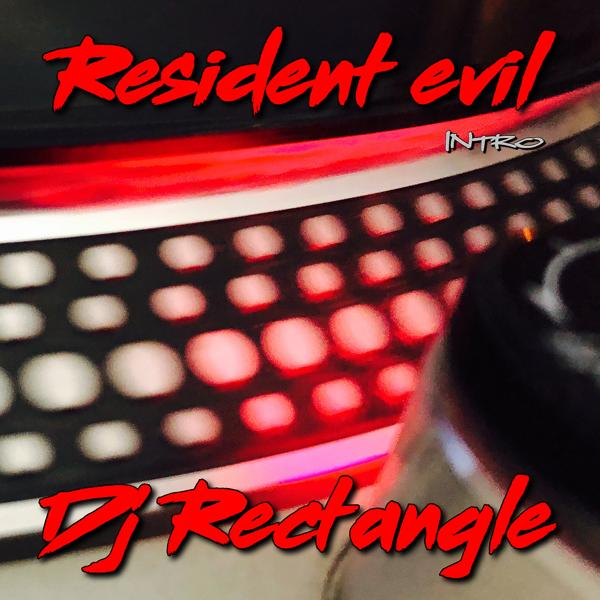 Альбом: Resident Evil (Intro)