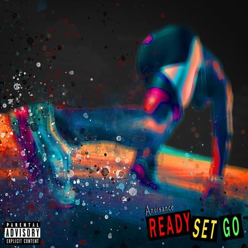 Anuisance - Ready Set Go  (2020)