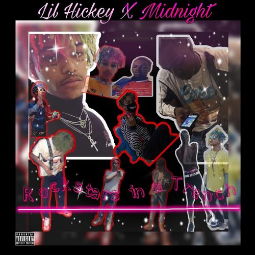 Lil Hickey, Midnight - Switching Sides  (2019)