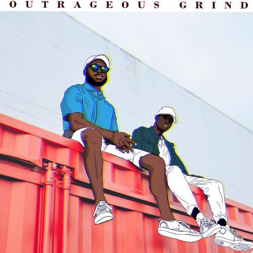 Emmanz1 & D.Matthews - Outrageous Grind  (2018)