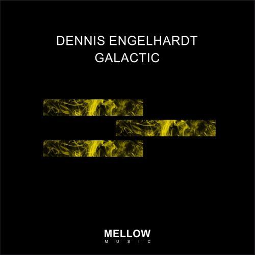 Dennis Engelhardt - Galactic  (2020)