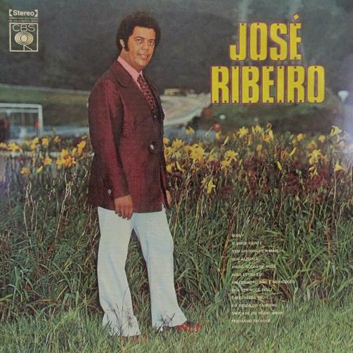 José Ribeiro - Que Alegria  (1974)