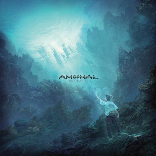 Amoral - Sleeping With Strangers (Bonus Track)  (2011)