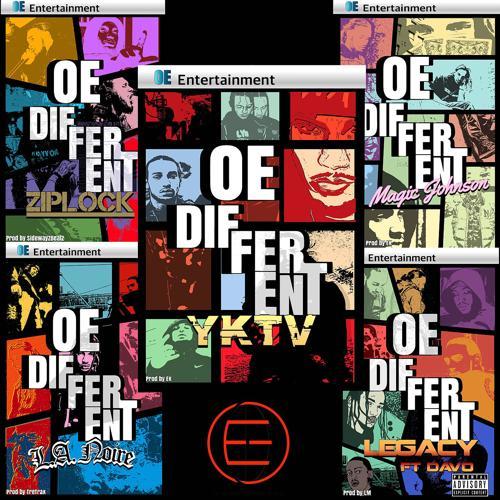 OE - L.a. Noire  (2020)